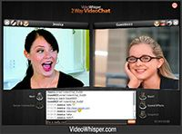 Site plugins for streaming live video, conferencing, recording, webcam chat, chatroulette, eLearning and collaboration >> live webcam streaming software, live cam conferencing scripts, web based video conferencing solutions, webcam broadcast site plugins, live video streaming software --> www.videowhisper.com