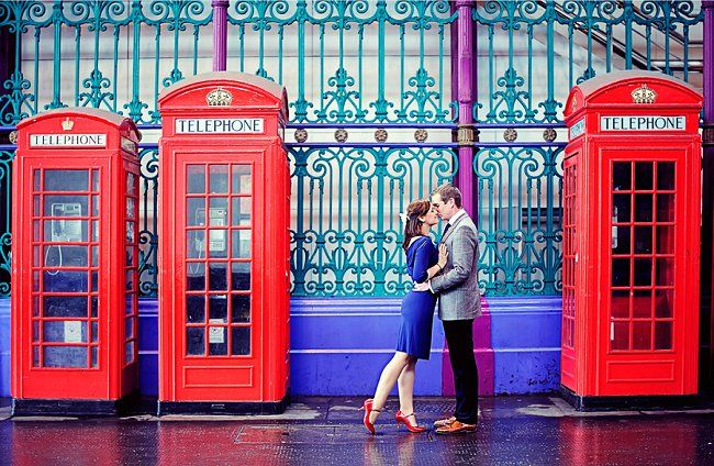 Matthew Bishop Photography - the blog: laura & osgar's pre-wedding photoshoot {Smithfield, London}