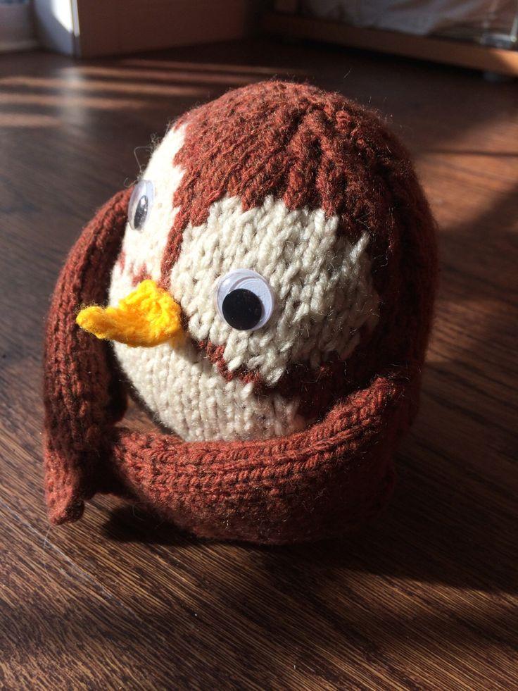 Herbert the Owl by FizmopsFuzzies on Etsy https://www.etsy.com/ca/listing/492111195/herbert-the-owl