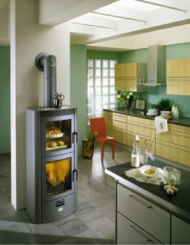 Really helpful article about how to choose the right wood stove or pellet stove.