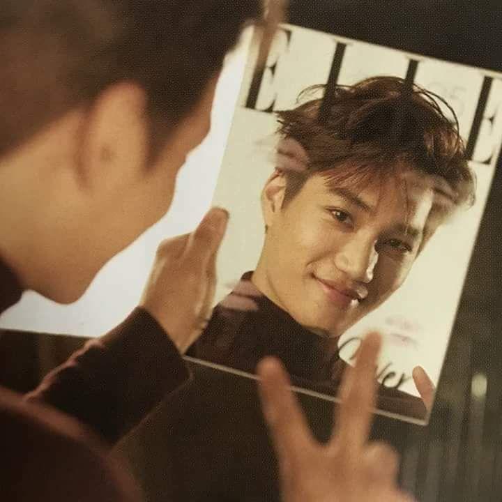 exo, exo member, exo profile, exo kai, kai, kai elle, elle kai, exo kai elle, exo kai photoshoot, exo kai 2017 photoshoot, kai photoshoot 😍😍 so perfect