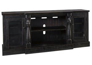Mallacar Black Extra Large TV Stand, /category/entertainment/mallacar-black-extra-large-tv-stand.html