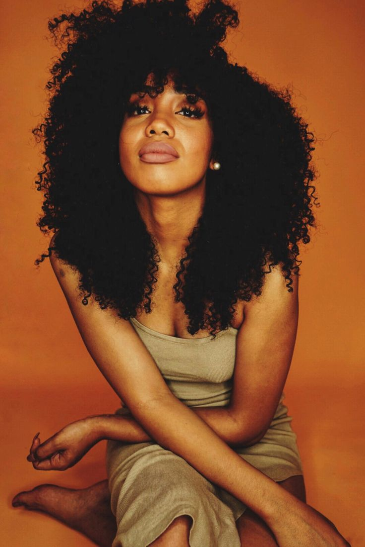 The best images about hair on pinterest curls black women and