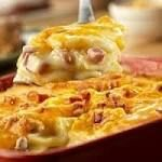 Image result for Scalloped Potatoes