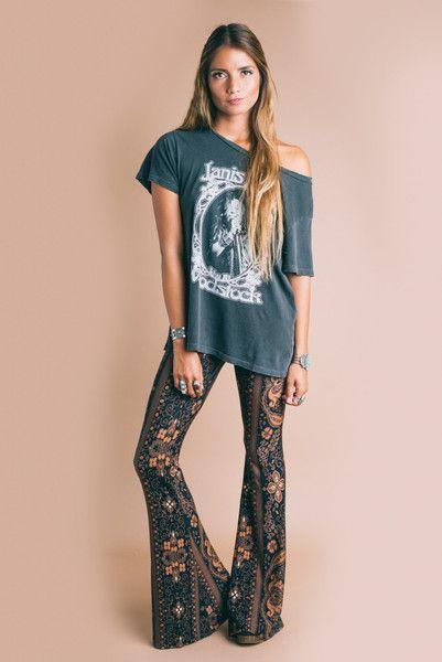 Pants pants pants and Tshirt!!! So comfy fun and cute