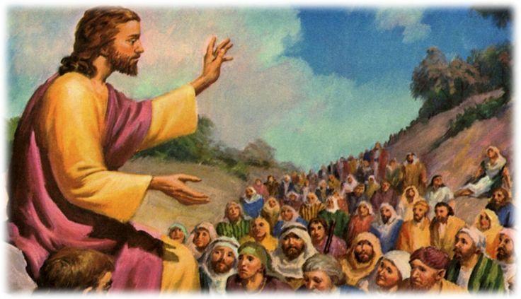 JesusTweeters Bible Tweets