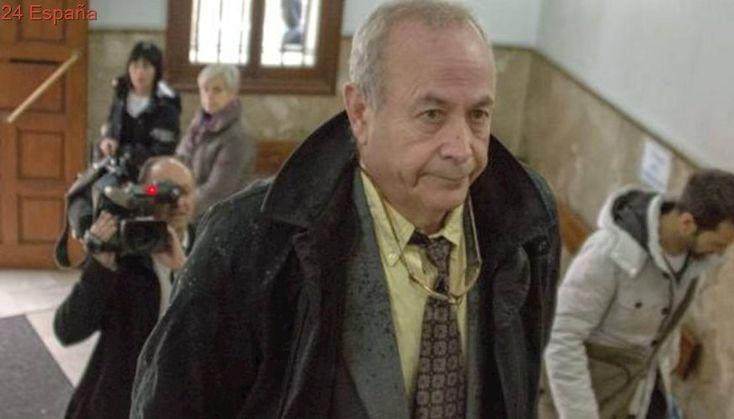 El juez José Castro se jubila