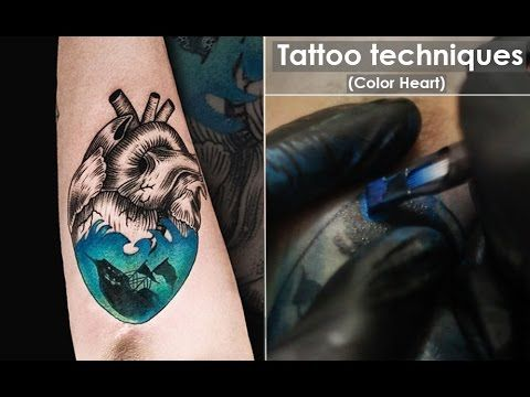 7 best brandon blevins tattoos images on pinterest for Tattoo lining tips
