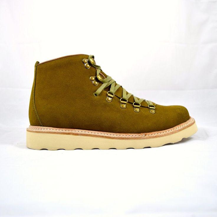 Urban Jungle Boots