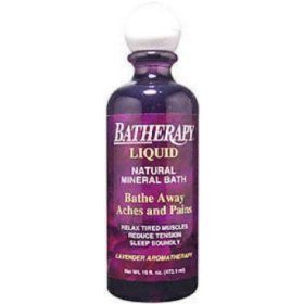 Queen Helene Batherapy Liquid Lavender 1 lb by Queen Helene. Save 27 Off!. $10.94. Quantity: MULTI VALUE PACK! You are buying Description: BATHERAPY LQ BATH LAV Unit Size: 16 OZ Brand: QUEEN HELENE. DOUBLE VALUE PACK! You are buying TWO of Batherapy Liquid Bath Lavender 16 oz. Batherapy Mineral Salts that provides relaxation, and eases muscle aches and pains.. Invigorate and relax the body with our special Lavender Aromatherapy Batherapy liquid.. Lavender Batherapy Mineral Bath LiquidT...