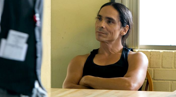 "The Red Road - 6 Questions with ""THE RED ROAD"" Star Zahn McClarnon ..."