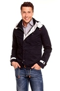 Great jacket!