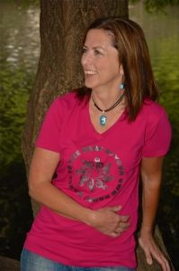 Inspirational Clothing: Dance to the Beat of your own Drum T-Shirt