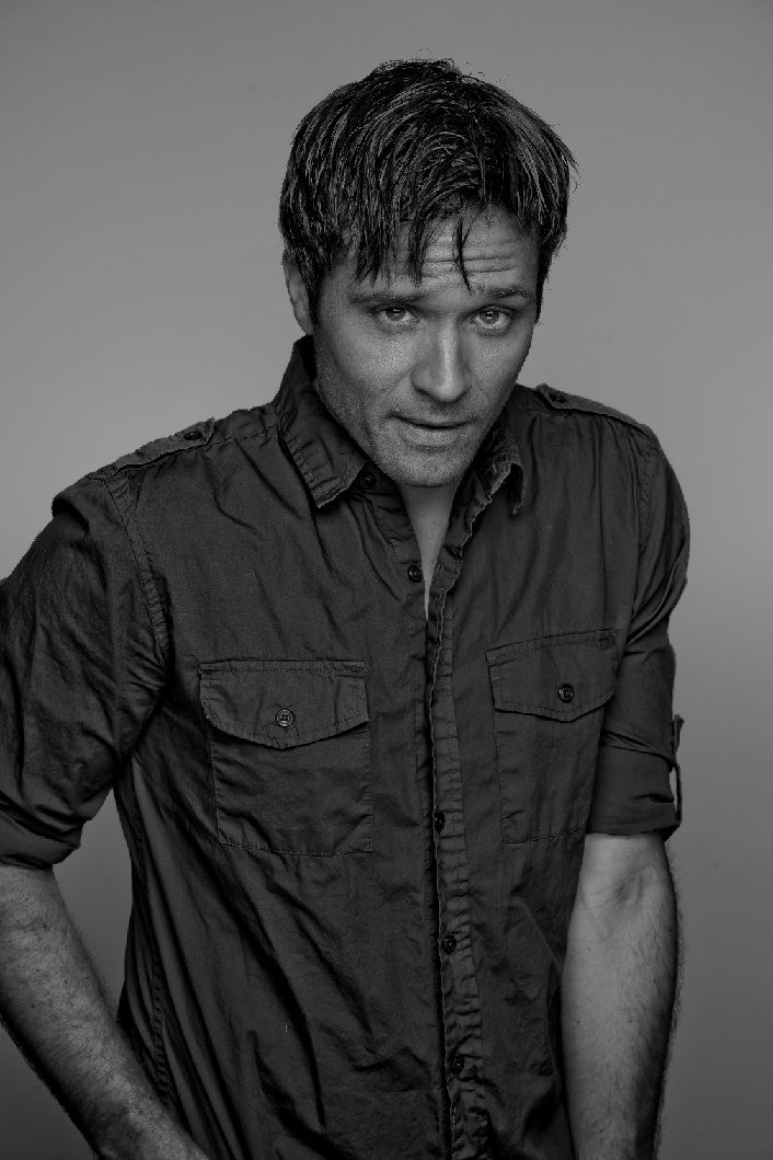 OMG loook at him, seamus dever <3...