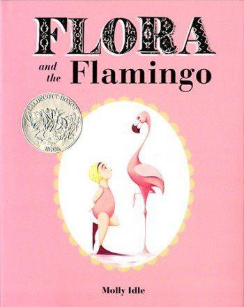 Flora The Flamingo