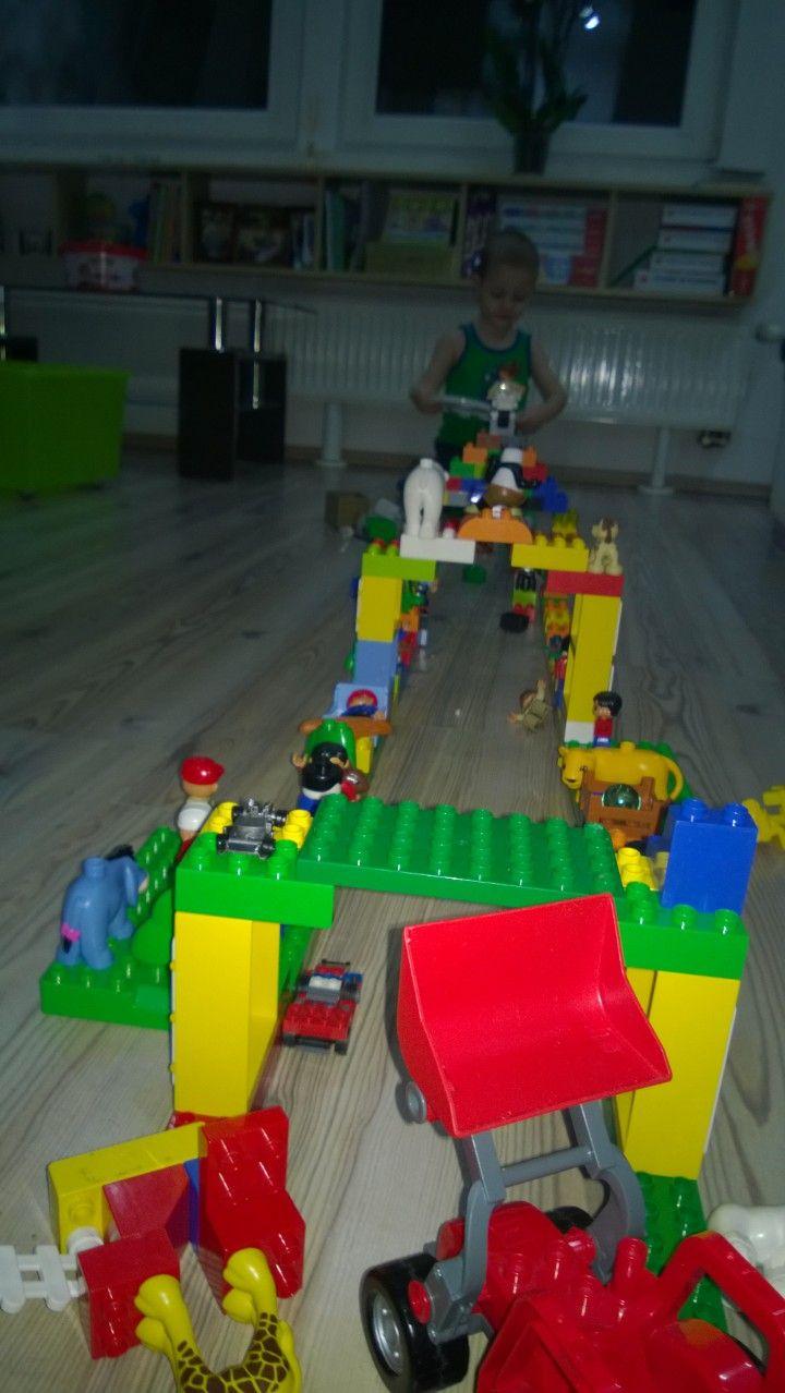 Lego Świat
