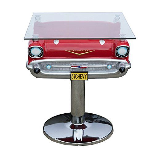 Chevrolet 1957 Bel Air End/Side Table