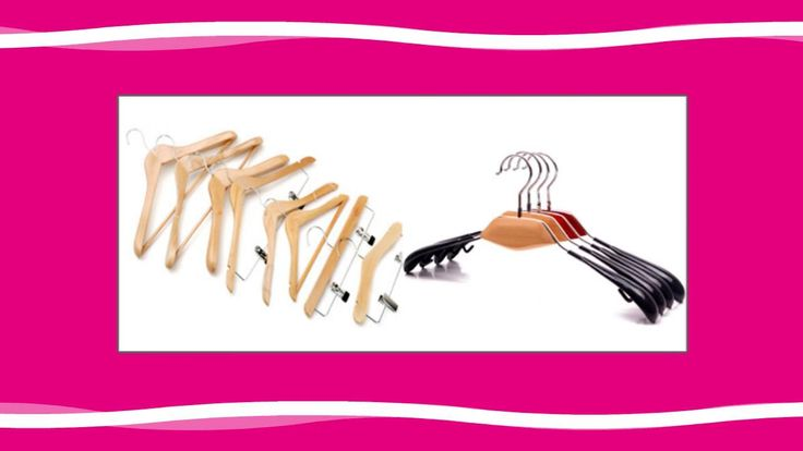 Clothes Hangers are an important accessory to organize any wardrobe, and the wooden hangers have contributed a lot in helping them. These wooden hangers normally have the metal hooks for greater flexibility and functionality in the closet. Let us now explore the advantages and disadvantages of having a wooden hanger. For more details log on http://www.morplan.com/