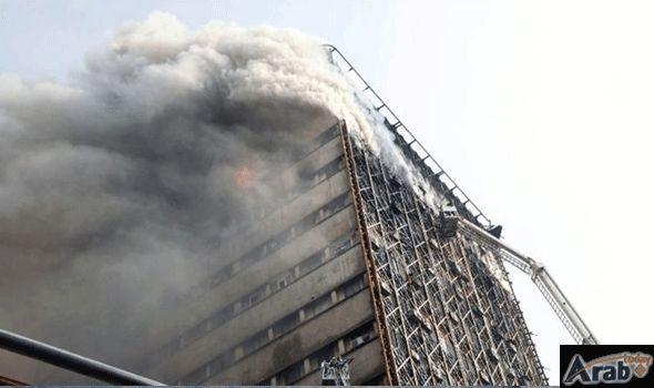 20 dead in Plasco building collapse