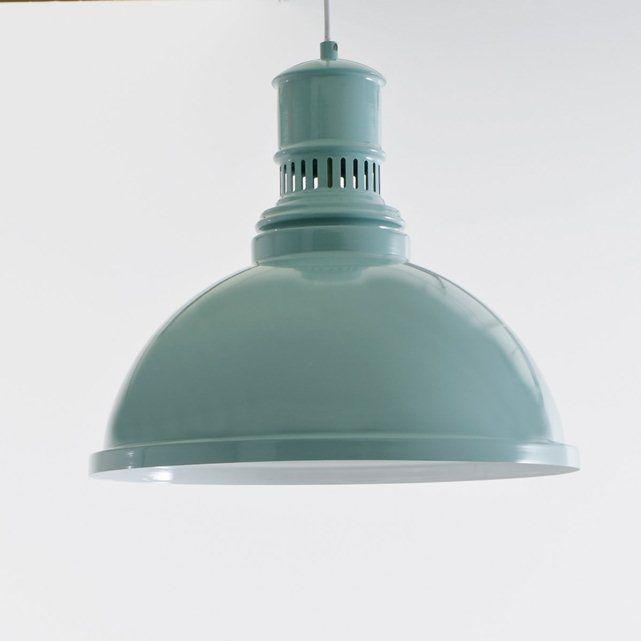 Lámpara de techo estilo industrial, Lizia