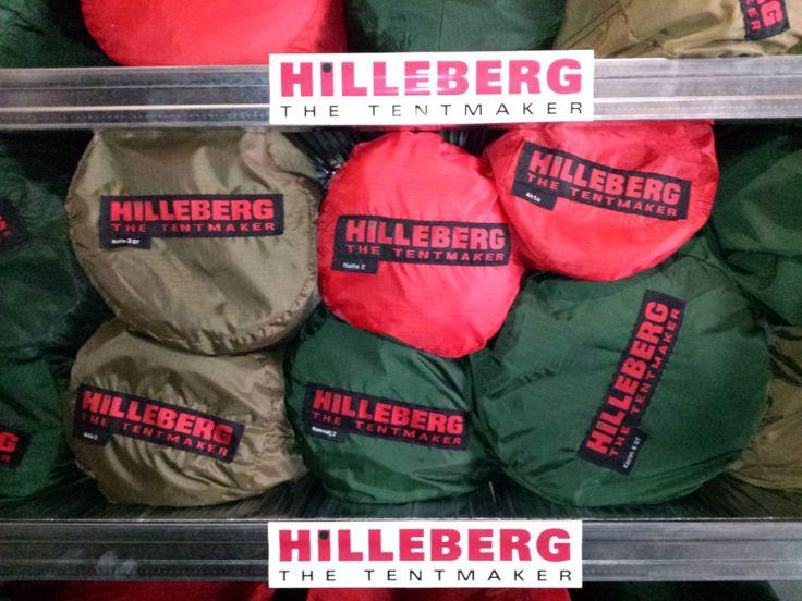 Hilleberg, le fabricant de tentes : dossier complet pour vous aider à choisir votre tente 4 saisons. http://www.blog.aventurenordique.com/tentes-4-saisons-hilleberg/