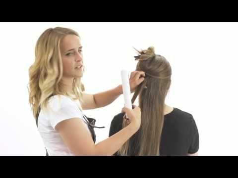 How-To: Three Types of Curls From Stephanie Brinkerhoff