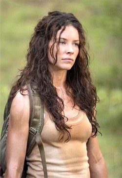 Kate Austen from Lost