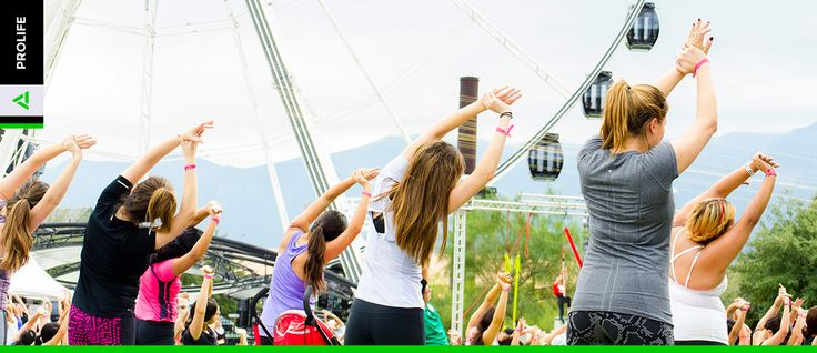 Por primera vez en México se realizó Wanderlust, eventobajo el concepto de Triatlón Consciente: 5K Run + Yoga + Meditación, teniendo como sede la ciudad de Monterrey en el Parque Fundidora. Hasta hace poco los festivales que se realizaban en el norte del país estaban únicamente enfocados al entretenimiento (como la música) y el consumo […]