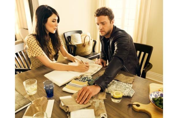 ジャスティン・ティンバーレイクがホームグッズ・ブランドをプロデュース | roomie