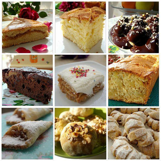 Elmalı tarifler uzun süredir derlemek istediğim elmalı kek tarifleri,elmalı kurabiye ve elmalı tatlı tariflerinin birleşmesinden oluşuyor.Değişik elmalı tarifler arayanlar için kolaylık olabilir bu şekilde bir arada bulabilmek.Elma nın faydaları saymakla bitmiyor,kış meyvelerinin en güzeli bana göre..Zamanı geçmeden bol bol elmalı kekler kek sevmiyorsanız elmalı kurabiyeler ondan da hoşlanmıyorsanız elmalı tartlar yapabilirsiniz.Elma ile yapılan tariflere ulaşmak …