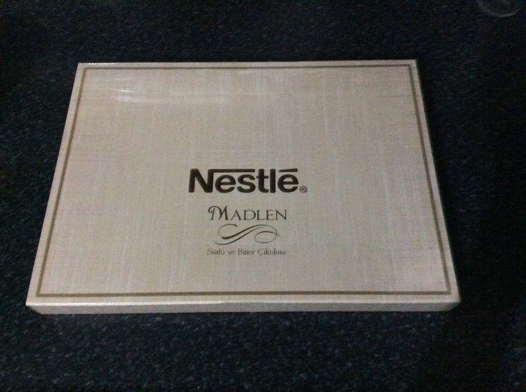 #nestle madlen