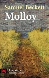 Samuel Beckett MOLLOY