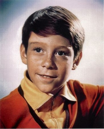 billy mummy | ... Fabulous Birthday Blog: February 1—Happy Birthday Mr. Billy Mumy