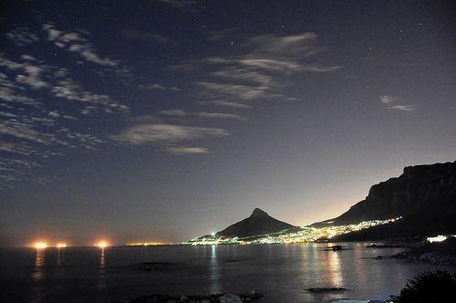 Cape Town - 12 Apostles 3
