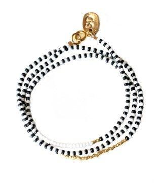 Porcupine Naibor Wrap Bracelet