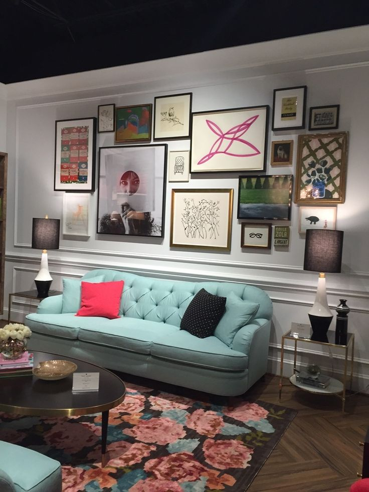 181 best Wall Display images on Pinterest Living spaces Gallery