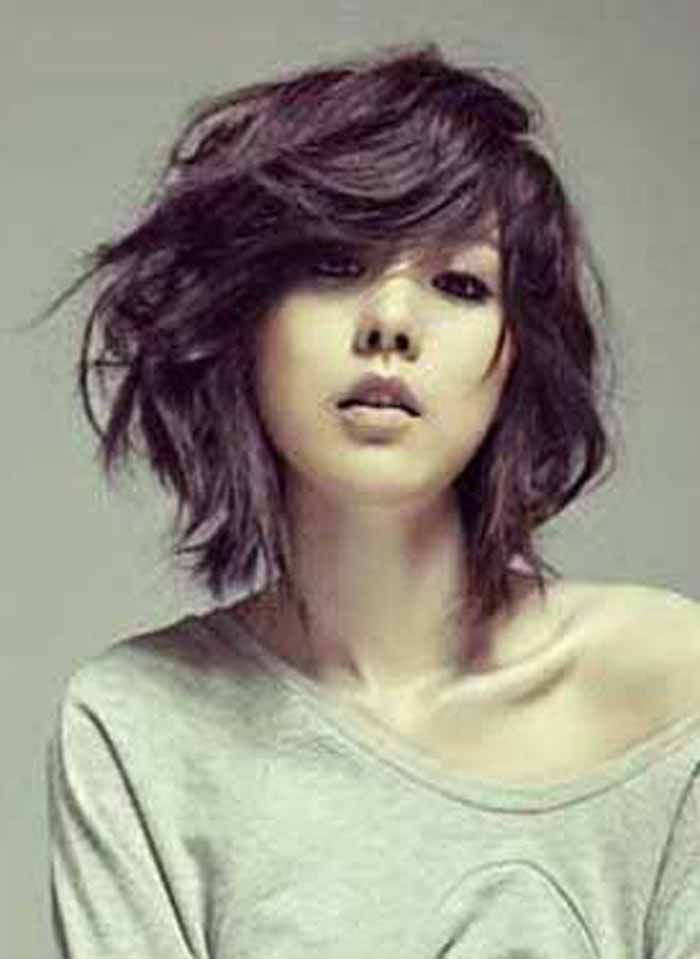 7 Outstanding Short Hairstyles For Thick Hair Get Them All In 2020 Short Hairstyles For Thick Hair Thick Hair Styles Short Hair Styles