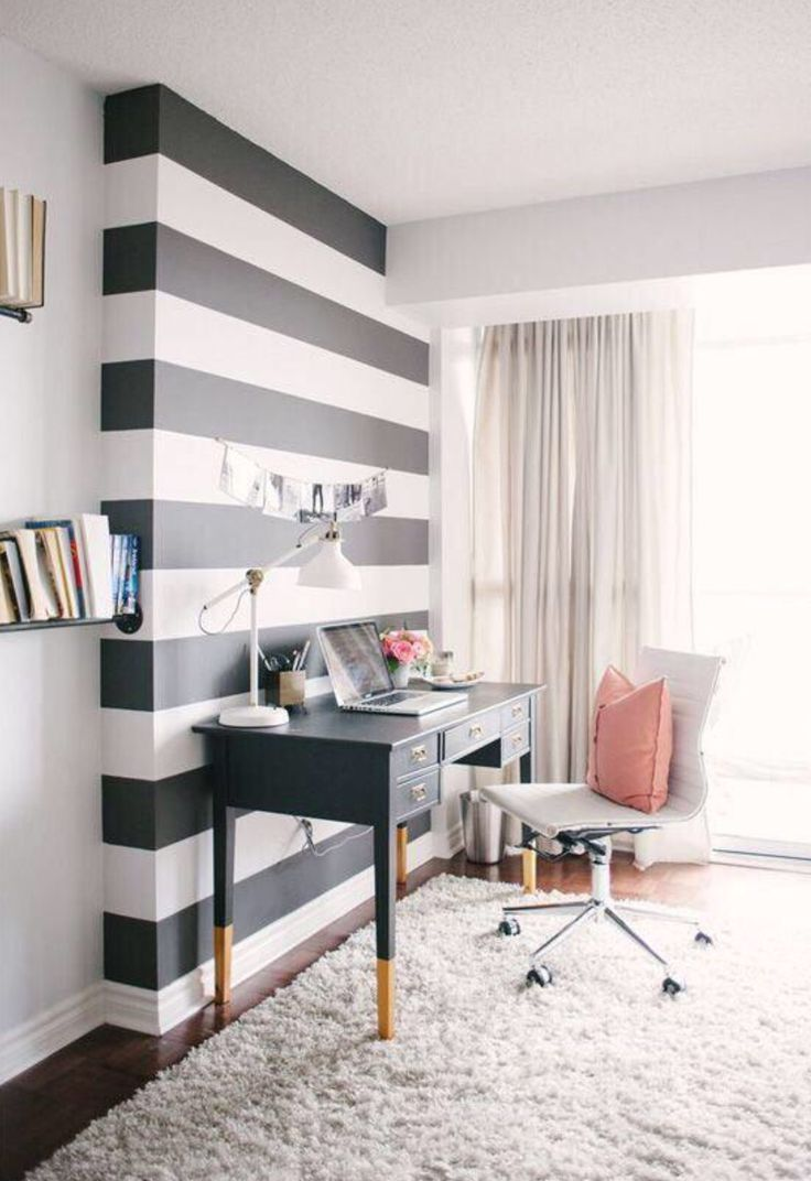 9 best Study zone images on Pinterest | Desks, Home office and Work ...