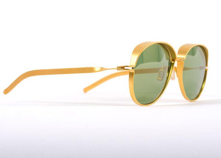 do oakley sunglasses ever go on sale  piet hein eek's first eyewear range debuts at dutch design week