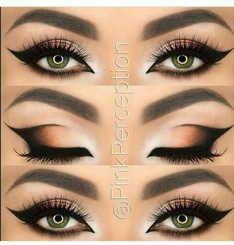 Arabian cat eye More
