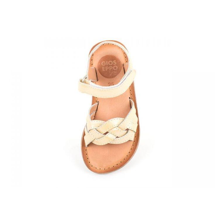 Sandalias niña offwhite - Menudos Zapatos