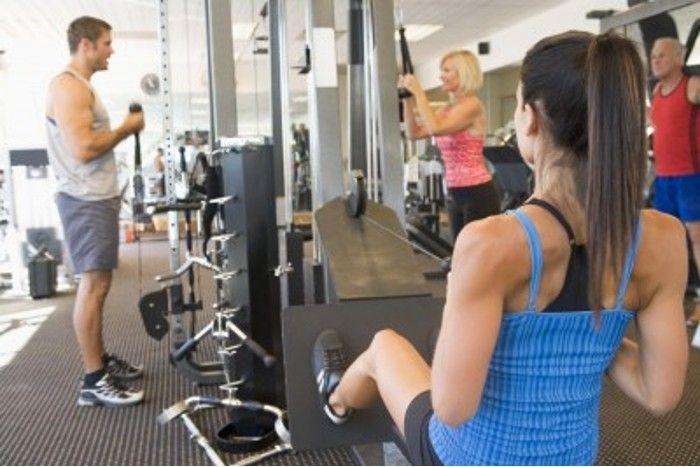 Victoria BC Personal Trainer - Yoga Cardio Exercises Bodybuilding
