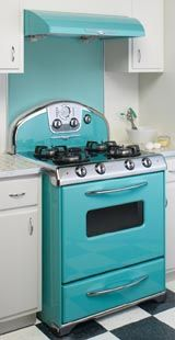 Best Good Old And Vintage Appliances Images On Pinterest - Reproduction kitchen appliances