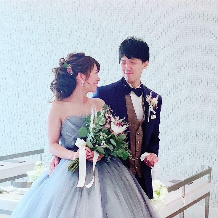 #名古屋 #名古屋花嫁 #結婚式 #結婚準備 #ウェディング #weddin…