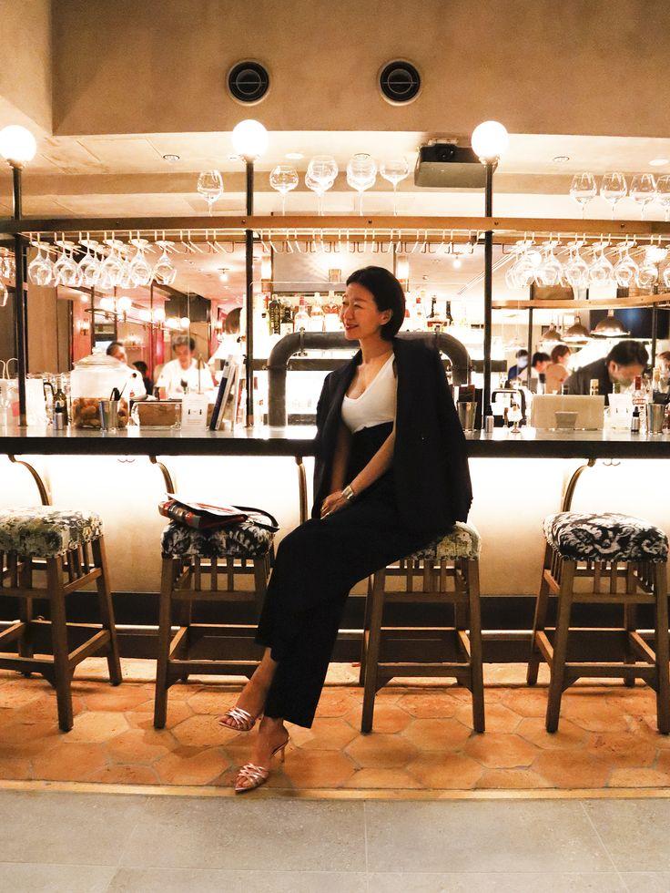 "【Fashionista Trip】第8弾 編集長ENAが""音楽・アート・食""をテーマにしたライフスタイルホテル「NOHGA HOTEL AKIHABARA TOKYO」で過ごす大人の東京旅 × FASHION   RETOY'S web Magazine"