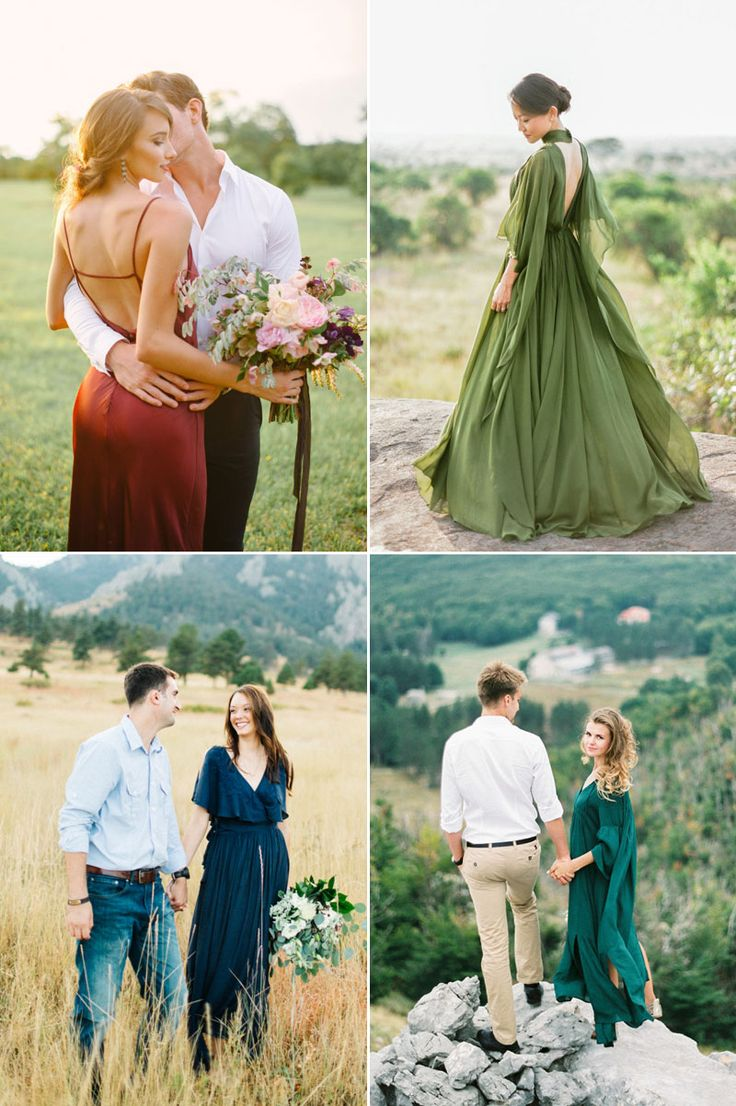 Stylish Fall Engagement Outfit Ideas You'll Actually Love!