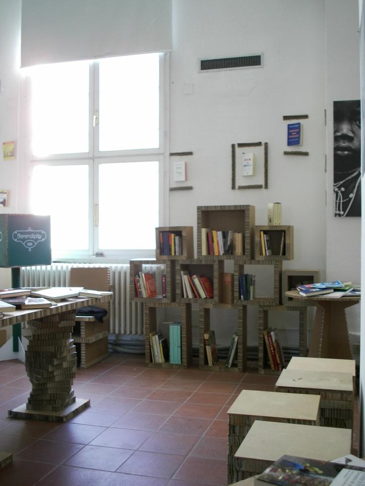 BUK Fiera della piccola e media editoria Modena 23/24 Marzo 2013