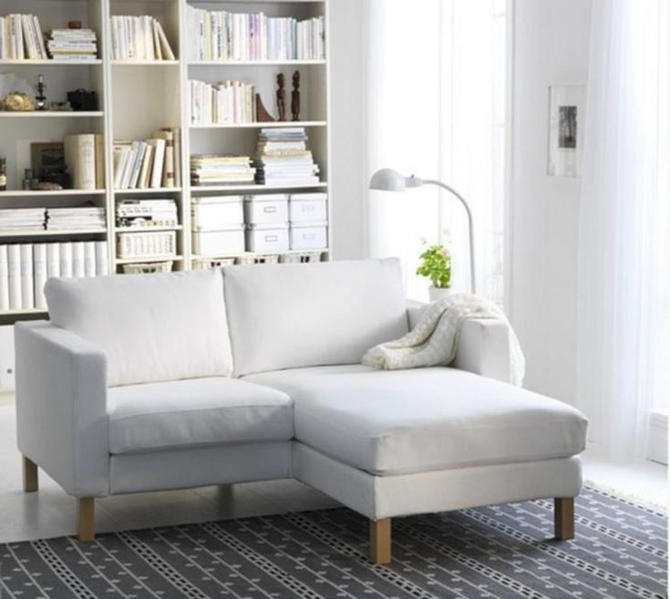 55 Great Tiny Living Room Design Ideas, Apartment Size Furniture Ikea