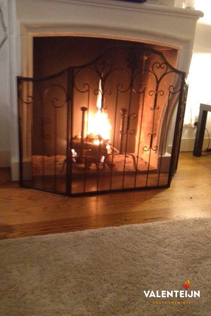 valenteijn haute chemin e presenteert openhaard met zandstenen schouw houthaarden. Black Bedroom Furniture Sets. Home Design Ideas