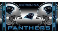 nfl panthers chrome helmets | Buy NFL Football Tickets & Merchandise: Carolina Panthers